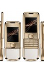 Nokia 8800 Gold Arte 4GB 3G Penta Brand New Unlocked Gold
