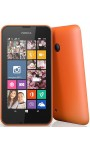 Nokia Lumia 530 Factory Refurbished 3G Penta Band Orange